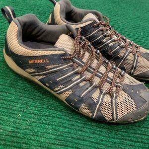 Men's Merrell shoes